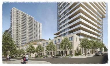 Ayc Luxury Condos At 250 Davenport Rd 181 Bedford Road
